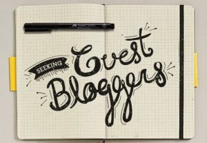 Beginners Guide For Guest Blogging